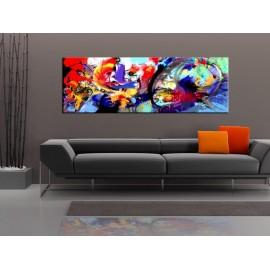 Cuadro - Colourful Immersion