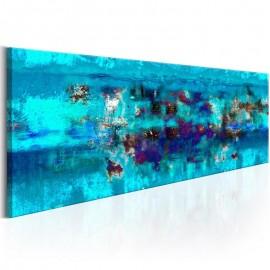 Cuadro - Abstract Ocean