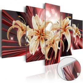 Quadro acrílico - The Magic of Passion [Glass]