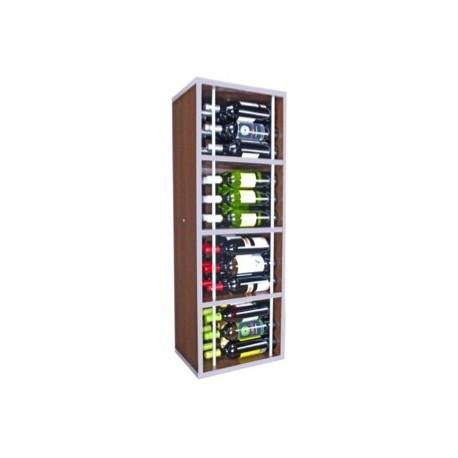 Botellero MALVASIA Yecla 36 botellas