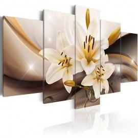 Quadro - Shiny Lily