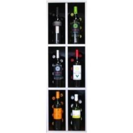 Botellero MALBEC 48 botellas