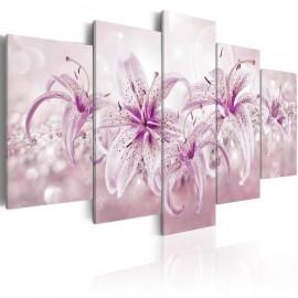 Cuadro - Purple Harmony