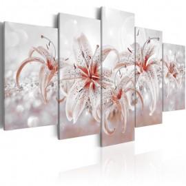 Cuadro - Flowery Saga