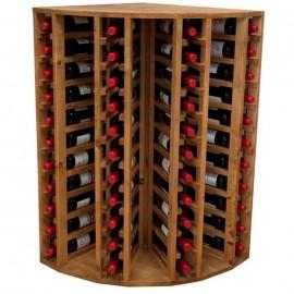 Botellero GODELLO Quilós para 44 botellas