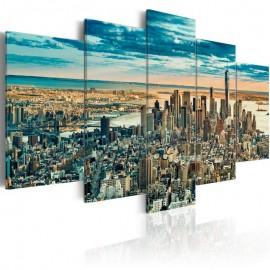 Quadro - NY: Dream City