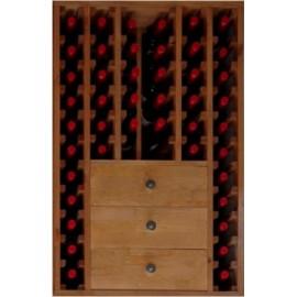 Botellero GODELLO Pieros 46 botellas