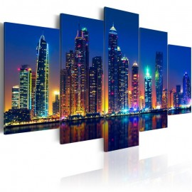 Cuadro - Nights in Dubai
