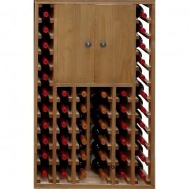 Botellero GODELLO Cacadelos 46 botellas