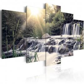 Quadro - Waterfall of Dreams
