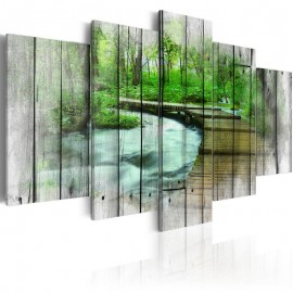 Quadro - Forest of Secrets