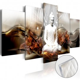 Cuadro acrílico - Crystal Calm [Glass]