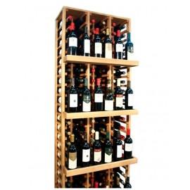 Botellero GODELLO 120 botellas