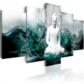 Quadro - Azure Meditation