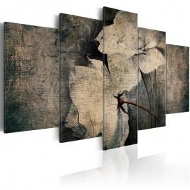 Quadro - Flowers of Melancholy