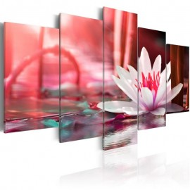 Quadro - Amaranthine Lotus