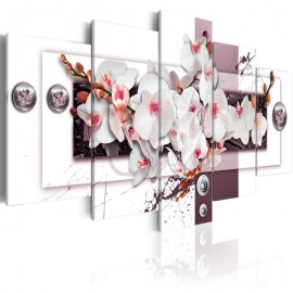 Quadro - Orchid's Mechanism