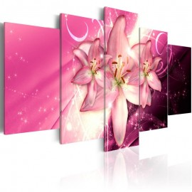 Quadro - Pink Heaven