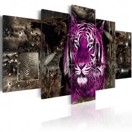 Quadro - Purple King