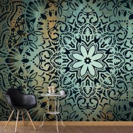 Papel de parede autocolante - The Flowers of Calm