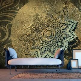 Papel de parede autocolante - Golden Treasure