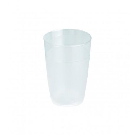 Vaso 250 policarbonato