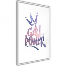 Pôster - Girl Power