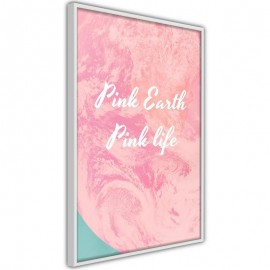 Póster - Pink Life