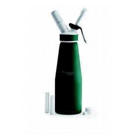 Botella Sifón Green 0,5 ltrs. de Lacor
