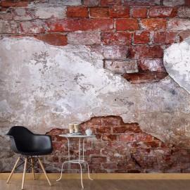 Papel de parede autocolante - Spirits of the Past