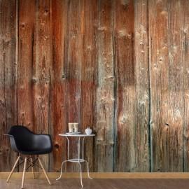 Papel de parede autocolante - Forest Cottage