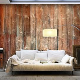 Papel de parede autocolante - Forest Cottage II