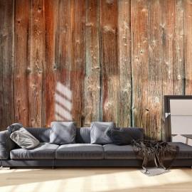 Papel de parede autocolante - Forest Cottage V