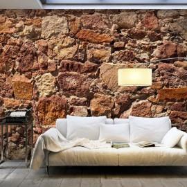 Papel de parede autocolante - Solar Armor