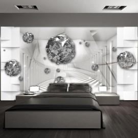 Fotomural autoadhesivo - Diamond Chamber II