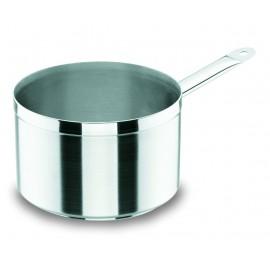 Cazo Recto Alto Chef luxe inox de Lacor