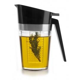Aceitera aromatizadora Lacor de 160ml.