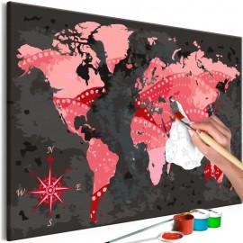 Quadro pintado por você - World of Cinematography