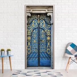 Fotomural para puerta - Royal Gate