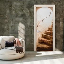 Fotomural para puerta - A Secret Place