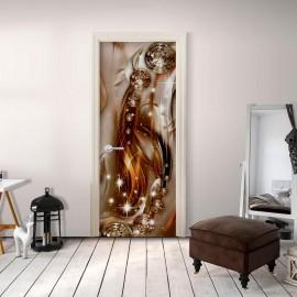 Fotomural para puerta - Photo wallpaper – Abstraction I