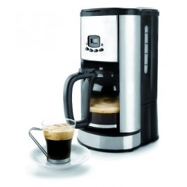 Cafetera goteo programable Lacor