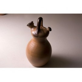 Botijo tradicional aragonés