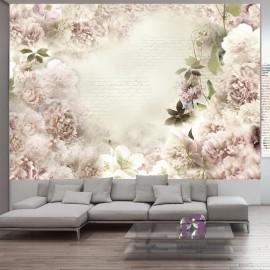 Papel de parede autocolante - Subtle scent
