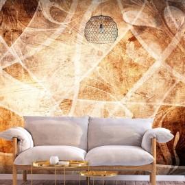 Papel de parede autocolante - Brown Texture