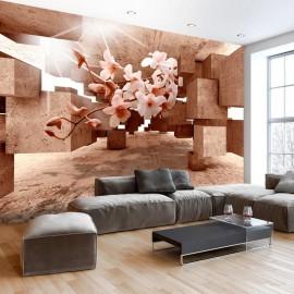 Papel de parede autocolante - Curiosities of Nature