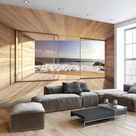Papel de parede autocolante - Dream View