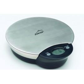 Báscula de cocina electrónica Lacor