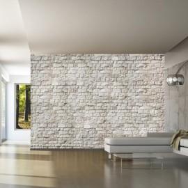 Papel de parede autocolante - Simplicity