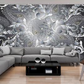 Fotomural autoadhesivo - Oriental Pattern